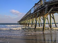 14 Beautiful South Carolina Destinations To Visit Before You Die