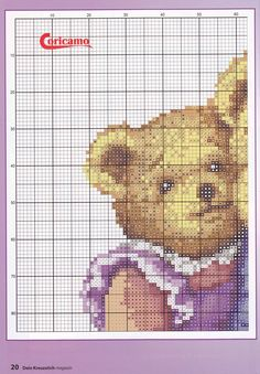 Point de croix : ❤️*❤️ cross stitch..