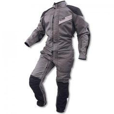 you don't buy an Aerostich Roadcrafter suit, you marry it.