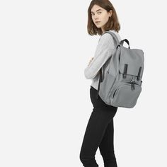 2eaebe3895 Everlane Modern Snap Backpack Unboxing Review