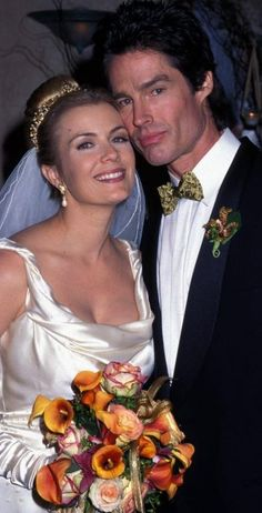 Brooke and Ridge Forrester