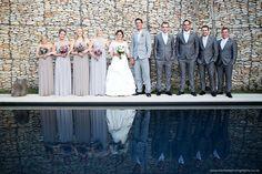 Alwyn & Sarah's Dream Wedding at Emily Moon Lodge Wedding, Wedding Venues, Honeymoon Suite, River Lodge, Bridesmaid Dresses, Wedding Dresses, Dream Wedding, Groom, Reception
