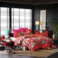 Josie by Natori Decoiserie Mini Comforter Set & Reviews | Wayfair