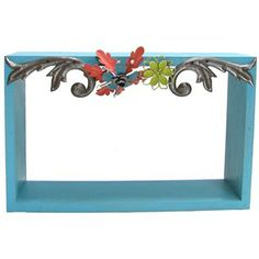 Turquoise Shadow Shelf | Shop Hobby Lobby