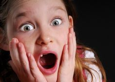 10 Best scary stories for kids...most of these are OK for the elementary school crowd!