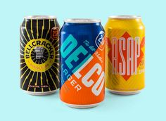 """A chance meeting in a bar years ago eventually led to our partnership with Brewing Company. Food Packaging Design, Beverage Packaging, Bottle Packaging, Coffee Packaging, Craft Beer Brands, Beer Names, I Like Beer, Beer Pairing, Beer Art"
