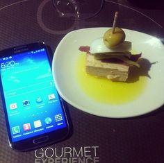 The Samsung Galaxy S4 prepared for the kind of photography, its first model, the tapa Indurain.
