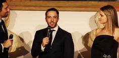 """""""Premio Margutta – La Via delle Arti"""" svoltasi a Roma nella Sala della Protomoteca del Campidoglio. Il premio è stato conferito ai protagonisti del mondo della cultura, dell'informazione e dello spettacolo che hanno saputo esprimersi al meglio nel proprio campo. Per la sezione moda, il riconoscimento è andato a Ugo Lo Conte Sails Director della Maison Sarli, che ha annunciato un nuovo piano strategico e l'apertura di una nuova boutique nel centro di Roma. #ugoloconte  #loconte #ugo"""