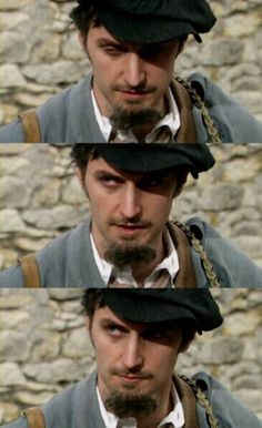 The Impressionists - Richard Armitage as Claude Monet