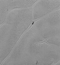 On Pluto, 'X' Marks the Spot (Photo) http://whtc.co/8k0u