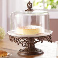 Classic Cake Stand #33969