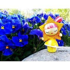 Momiji Star Gold @bywonderland  @MomijiHQ #bywonderland #momijihq #momijidolls #lovemomiji #momijilove #momijilovers