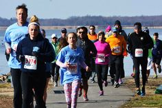 More than 2,000 participated in the fourth annual atTAcK addiction 5K race which raised roughly $150,000 to fight drug addiction in Delaware.