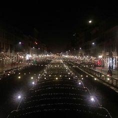 Milano magica #navigli