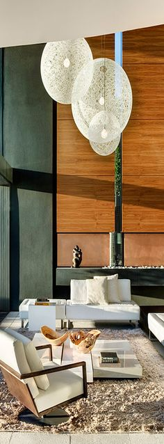 The FABULOUS NETTLETON 199......A Home by SAOTA