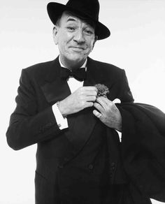Richard Avedon - Noel Coward