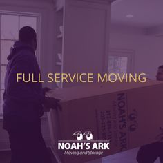 When you hire Noah's Ark Moving & Storage we will handle all of your full service moving. This includes everything from packing and loading to unloading and unpacking to your new home or office. 1-866-247-2758 #CommercialMovers #StamfordCT #Movers #StamfordMovers #ConnecticutMovers #NYMovers #NYCMovers #CommercialMovingCompany #StamfordMovingCompany #StorageMovingCompany #StorageinNYC #StorageCompany #CTMovers