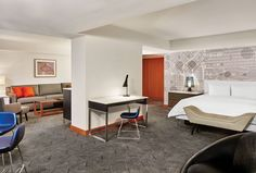 Bright and Cheerful at Le Meridien San Francisco | Rue