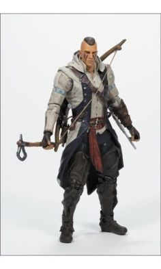 """McFarlane Toys Connor 15cm//6/"""" Action Figure Toy XMAS Gift"""