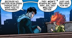 Nightwing<<no clue where the heck this is from but I love it