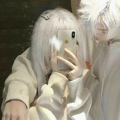 #wattpad # اطلب الذي تريده ونا انفذ Couple Aesthetic, Aesthetic Hair, Aesthetic Pictures, Aesthetic Anime, Cute Couples Goals, Cute Anime Couples, Couple Ulzzang, Grunge Couple, Anime Best Friends
