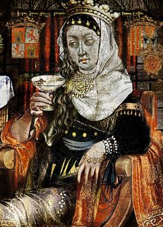 Urraca La Grande Reina de Castilla