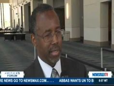 Indeed-TRUTH w/come out. Dr. Ben Carson: Truth Will Come Out About Obama; Calls Obama & Holder Co...