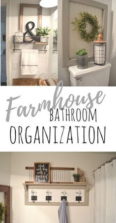 farmhouse bathroom o