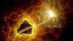 G.A.B.I.E.: Captan por primera vez el inicio de una explosión ...