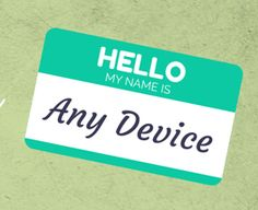 5 Tools For The Device Agnostic Classroom