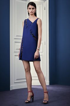 Versace Pre-Fall 2015 - Collection - Gallery - Style.com