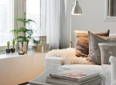 Imagen de interior, home, and house House Styles, Home And Living, Home Decor Furniture, Home Remodeling, Home, Bedroom Inspirations, Home Deco, Home Decor, Room