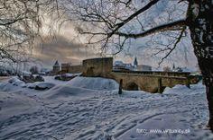 Hradby, Bardejov, Slovakia