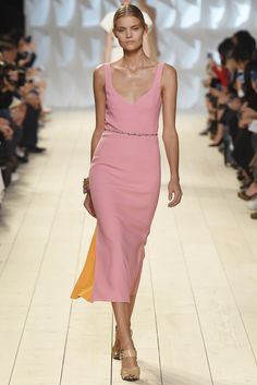 Nina Ricci RTW Spring 2015 - Slideshow - Runway, Fashion Week, Fashion Shows, Reviews and Fashion Images - WWD.com