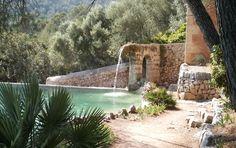 La Raixa, Mansion & Stone Garden in Bunyola, Mallorca
