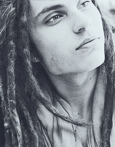 Samuel Larsen. one of the most attractive men there is.