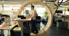 Hľadáte kanceláriu pre svoju firmu?