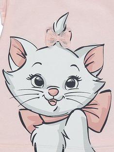 Marie Aristocats, Disney Sketches, Disney Drawings, Cute Cartoon Wallpapers, Cartoon Pics, Disney Princess Art, Princess Quotes, Lion King Pictures, Marie Cat