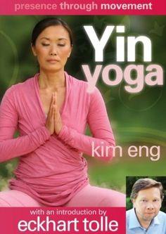Presence Through Movement: Yin Yoga DVD ~ Kim Eng, http://www.amazon.com/dp/B00383XYOK/ref=cm_sw_r_pi_dp_pjVYrb0A5B6X7