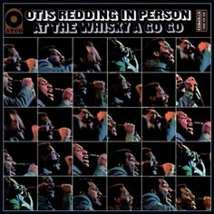 REDDING, OTIS - IN PERSON AT THE WHISKY A GO GO - LP - Vinyl