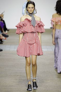House Of Holland SS17