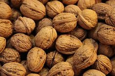The health benefits or walnuts and stress-reducing qualities of the nut: It contains alpha-linolenic acid, an Omega-3 fatty acid, plus other polyphenols that aid in the prevention of memory loss. And a study by the National Institutes of Health reported that the Omega-3 fatty acids present in walnuts help regulate the stress hormones cortisol and adrenaline.