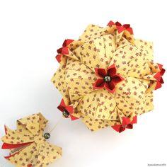 Floret (туториал) | kusudama.info
