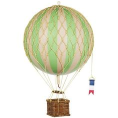 Authentic Models Travels Light True Green Hot Air Balloon Authentic Models http://www.amazon.com/dp/B0023S8C2U/ref=cm_sw_r_pi_dp_lkCgvb1HBE7H4