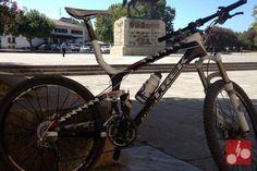 Trek Top Fuel 9.9 Carbon - Batalha - Bicicletas Usadas ou Novas? Bikemania.pt - Venda aqui as suas bicicletas e acessorios, gratis!