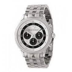 NEW Emporio Armani AR0566 Mens Watch, Online at Best Price in Australia @ $564.00 Your Savings: $141.00 Shipping $14.95 Only at Direct Bargains
