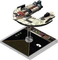 Star Wars X-Wing: Karząca Ręka   Gry figurkowe \ Star Wars: X-Wing Star Wars \ Gry   Tytuł sklepu zmienisz w dziale MODERACJA \ SEO