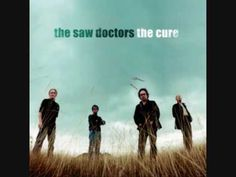 The Saw Doctors - Share The Darkness