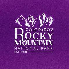 6/50    Colorado - Rocky Mountain National Park