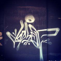 abstract stylin' by Komet (@komet.1)  #komet #handstyle #graffiti //follow @handstyler on Instagram